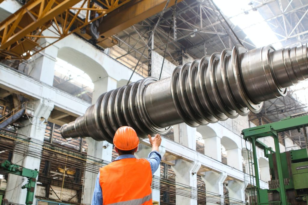 Why Manufacturing Is On The Cutting Edge Of Machine Learning