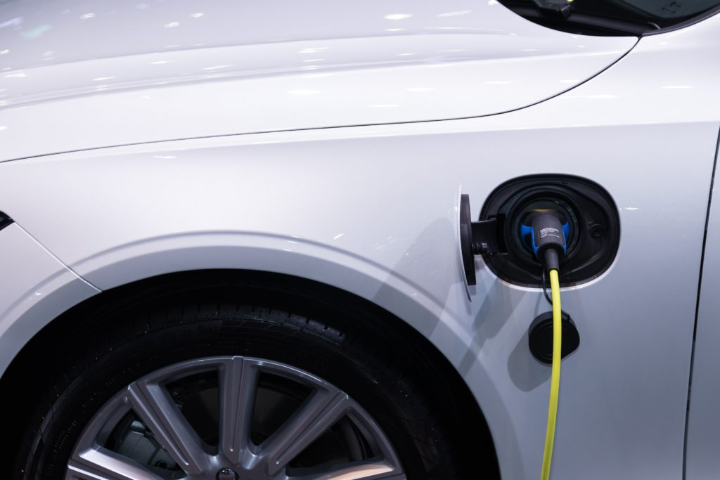 Is Rapid Charging What Electric Cars Have Been Waiting For?