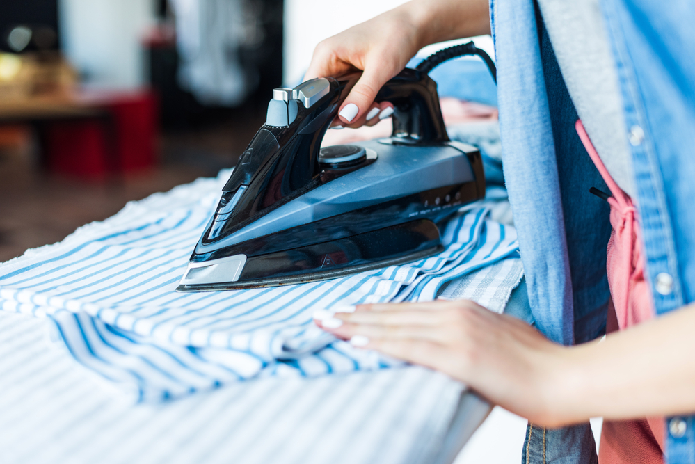 The most effective method to Iron on Patches in 4 Steps