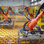 How Manufacturing Automation Can Change the Future of Factories